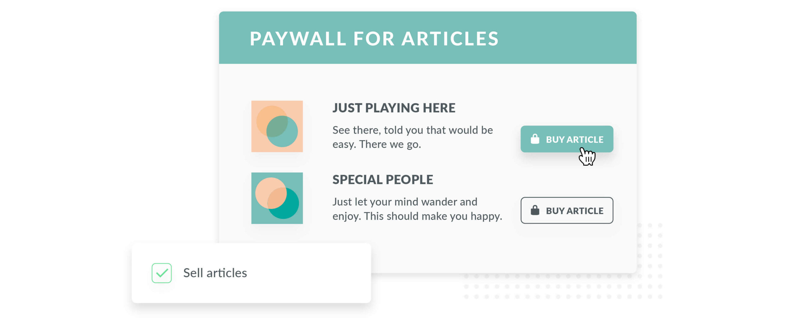 Paywall ePaper Shop Abo Subscription